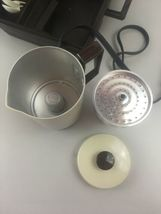 Home N Away Coffee Maker Electric Kettle Travel Kit Home and Car Plug  in Case image 3