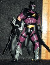 BATMAN The Dark Knight Action Figure 1995 DC Co... - $5.95