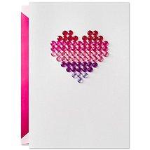 Love your spirit Valentine's day card - $4.87