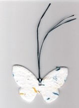 20 Blooming Flower Remembrance Ornaments for Funerals, Many Shapes Available image 2