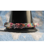Clarinet Decor/Bell Bottom/Birds and Beads/Cheerful Colors/Mardi Gras - $4.99