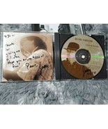 RARE Autographed Jessie Smelter Convictions Cd country guitar personalit... - $39.60