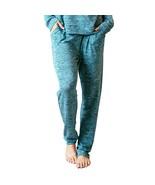 Hello Mello Carefree Threads Lounge Pants-Mint XL - $24.99