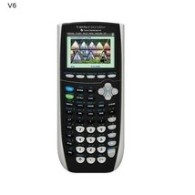 TI-84Plus Graphing Calculator 10 Digit LCD Programmable Calculus Calcula... - $146.33
