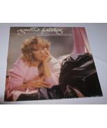 LP Agnetha Faltskog -Wrap Your Arms Around Me Vinyl Record 1987  ABBA  - $14.84