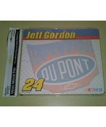 Jeff Gordon Nascar racing Memo Mouse Note Pad #24 DuPont - $4.99