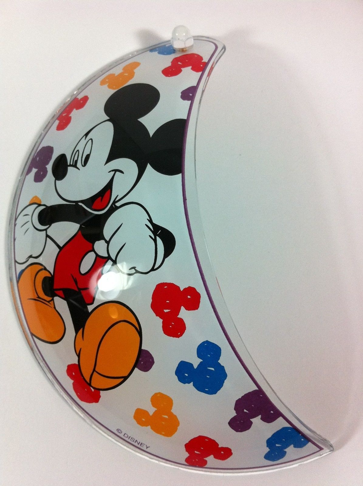 Mickey Mouse Touch Lamp Replacement Glass And 50 Similar Items. 57