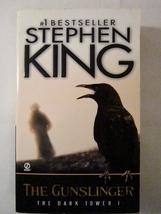 The gunslinger  the dark tower i by stephen king 01 thumb200