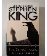 The Gunslinger, The Dark Tower I by Stephen Kin... - $0.00