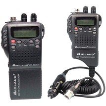 Cb Radio With Weather And All-hazard Monitor Mi... - $223.98