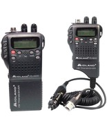 Cb Radio With Weather And All-hazard Monitor Mi... - $223.98