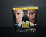 Changing Lanes DVD Movie