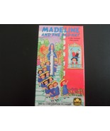 Madeline and the Bad Hat (VHS, 1992) - $1.98