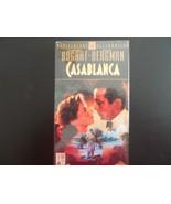 Casablanca (VHS, 1993, 50th Anniversary Celebration) - $1.98