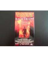 Backdraft (VHS, 1991) - $1.98