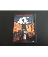 42nd Street (DVD, 2000; black & white) - $5.45