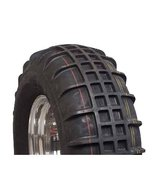 """Desert Explorer Paddle Tire, 30"""" Tall, 12.5"""" Wide, Compatible with Dune ... - $295.45"""