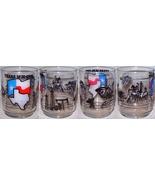 Texas sesquicentennial glass thumbtall
