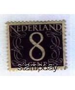 NETHERLANDS 406MNG 2485kk - ₨208.37 INR