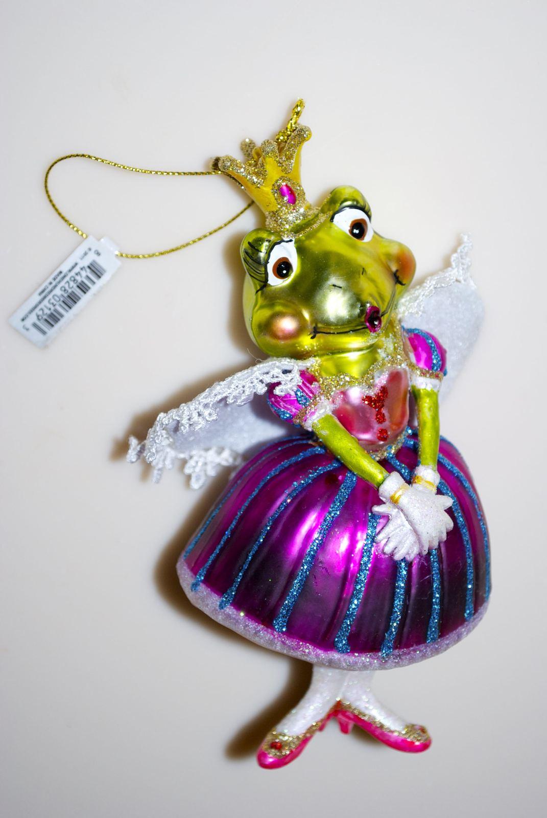 Frog princess1