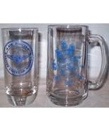 Air Force Glass & Glass Mug - $10.00