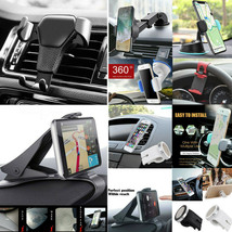 Universal Gravity Car Air Vent Mount Cradle Holder Stand for Cell Phone GPS - $18.00