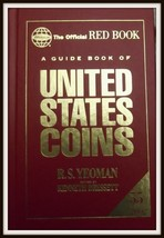 2002 Official Red Book Of United States Coins 55th Edition  - $5.99