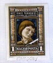 HUNGARY 1972   # 2131  IMPERF  MNH PANNONIUS ART 1831-5 - $4.40