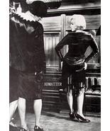 Marilyn Monroe Jack Lemon Tony Curtis Like it Hot Print  - $4.88