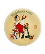 "Norman Rockwell Xmas 1992 ""The Christmas Surpri... - $20.00"