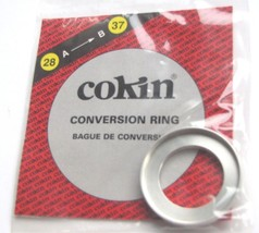 Cokin France 28-37mm Step-Up Stepping Conversio... - $8.72