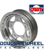 Douglas Bead Lock 15 Inch Diameter 5 Inch Wide 5 Lug Vw For 14Mm Lugs 3 ... - $513.33