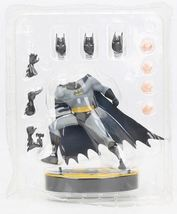PVC Action Figures Superhero - 12cm (BATMAN) Marvel Toys OPP - $20.92