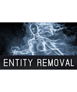 Entity Unbinding::Detach & Remove Unwanted Spirits, Return to Realm of O... - $50.00