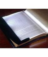 LED Book Reading Panel - Light Specifically Designed for Books - $16.99