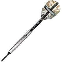 Target Darts Dazzler - Darryl Fittlon Signature - 18G 90% Tungsten 2Ba Soft T... - $51.90