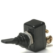 Sand Sealed Super Heavy Duty 50 Amp Momentary On/Off/Momentary On Toggle Switch - $29.95
