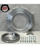 Kennedy Engine Adapter For Chevy Ls1, Ls2, Ls6, Ls7, 4.8, 5.3 To Mendeol... - $698.28