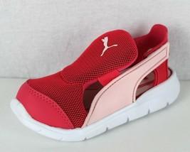 Puma Kleinkind Sneaker Sandalen Bao 3 Offen Inf Paradise Rosa Perlen Grö... - $23.17