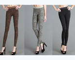 Vivid leopard legging collection thumb155 crop