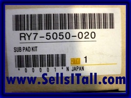 Brand NEW HP RY7-5050-020 Separation Sub Pad Kit RY7-5050 - $7.95