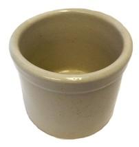 1 Pint Low Crock RRP Robinson Ransbottom Potter... - $29.67
