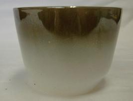 Federal Glass Mesa Iridescent Heat Proof Sugar ... - $19.57