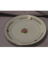 Kutani China Bread Plate Japan - $4.00
