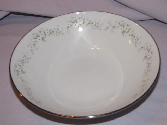 Primary image for Noritake China Annabelle Vegetable Serving Bowl 6856