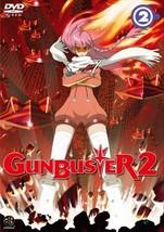 Gunbuster 2, Vol. 2 DVD New - $15.79