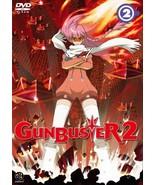 Gunbuster 2, Vol. 2 DVD New - $19.99