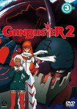 Gunbuster 2, Vol. 3 DVD NEW - $15.79