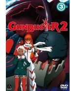 Gunbuster 2, Vol. 3 DVD NEW - $18.99