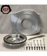 Kennedy Engine Adapter For Subaru 2.2 To 2.5 Liter To 091 Vw Bus Transmi... - $519.00